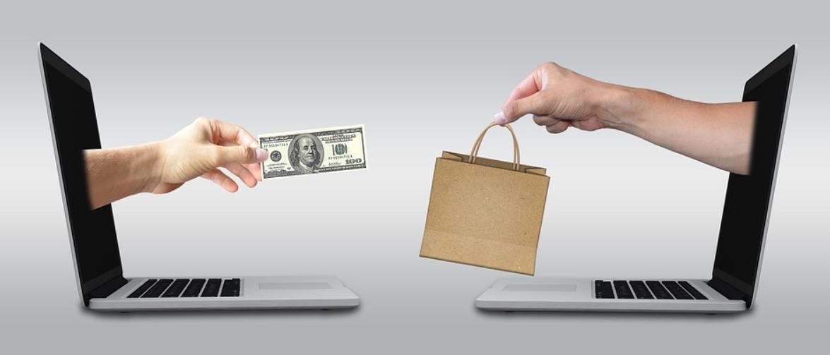 elektronický obchod