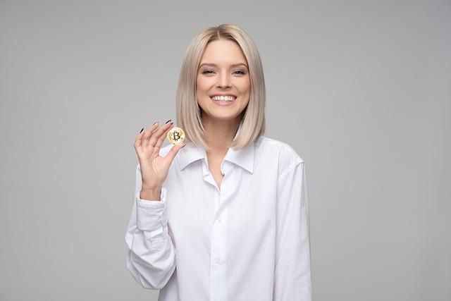 radost z bitcoinu